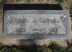 Thomas J Cantwell