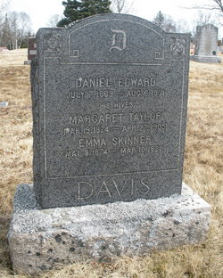 Ralph Osmond Davis, Sr