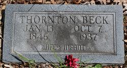 Thornton Beck