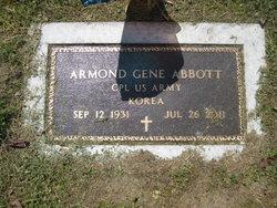 Armond G. Abbott