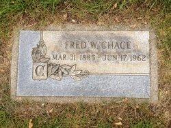 Fred Willard Chace
