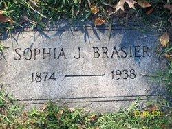 Sophia J <i>Sacks</i> Brasier