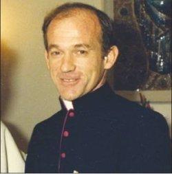 Rev Michael Courtney