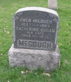 Owen McGough