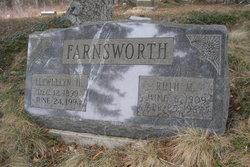 Llewellyn Homer Farnsworth