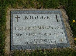 Br H. Charles Severin