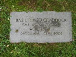 Basil Rinso Craddock