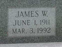 James W Craddock, Jr