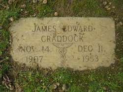 Dr James Edward Craddock
