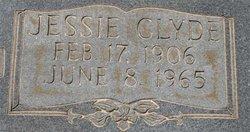 Jessie Clyde Fountain