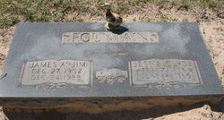 Jessie Clyde <i>Jimmerson</i> Fountain