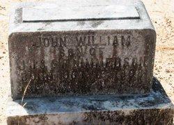 John William Jimmerson