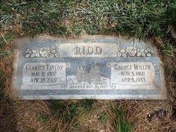 Clarice Taylor Ridd