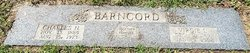 Virgie L. <i>Wynkoop</i> Barncord