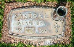 Sandra L. Martin