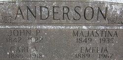 Carl Victor Anderson