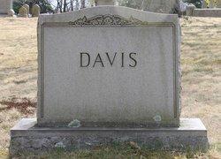 Ann Eliza <i>Leonard</i> Davis