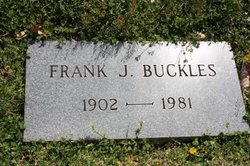 Frank J. Buckles