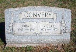 John Lawrence Convery