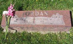 Melvin C. Jordan