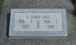 Frank James Luce