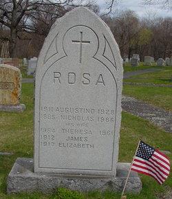 Nicholas Rosa