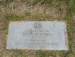 Drury Franklin Joiner