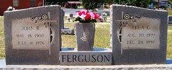 John R. Ferguson