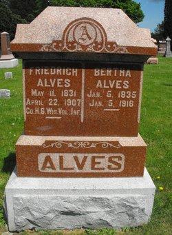 Friedrich Alves