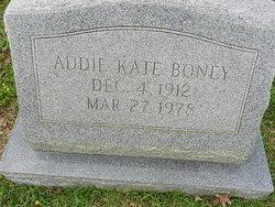 Addie Kate Boney