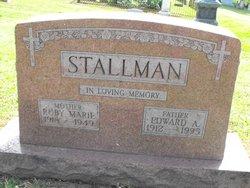 Ruby Marie Stallman