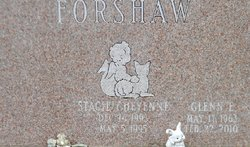 Stacie Cheyenne Forshaw