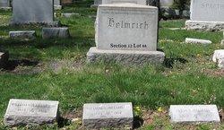 Bertha C <i>Schenck</i> Bunsow