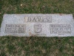 William M. Davis