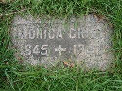 Monica <i>Mahlenbrei</i> Crist