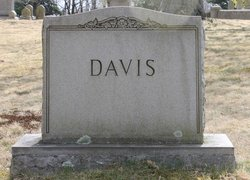 George Allen Davis