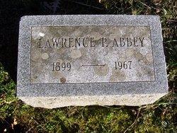 Lawrence Parker Abbey