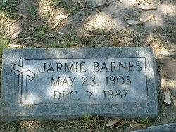 Jarmie Barnes