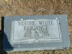 Edithe White Brigance