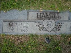Carl Henry Hamill, Jr