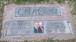 Eusebio T Chacon