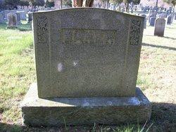 Eliza Wing Lida <i>Faunce</i> Baker