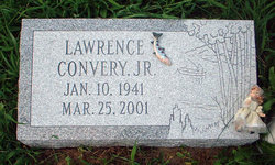 Lawrence James Larry Convery, Jr