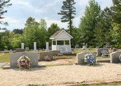 District Line United Methodist Church Cemetery