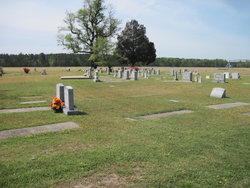 Job Cemetery