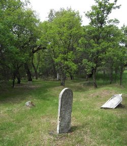 Smartville Pioneer Cemetery