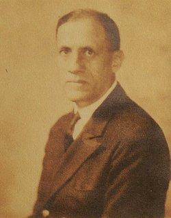 Capt Rufus Chester Harding