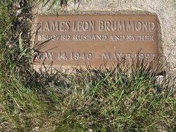 James Leon Brummond