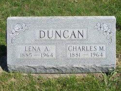 Charles M Duncan
