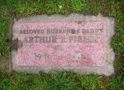 Arthur E. Boy Fields